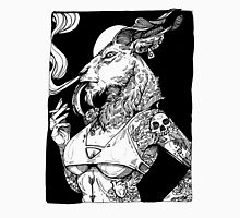 Goat Girl Unisex T-Shirt