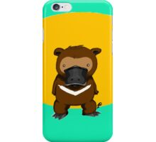 Now, Gather Round Ping Ping iPhone Case/Skin