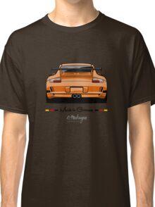 GT3 (orange) Classic T-Shirt