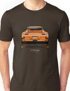 GT3 (orange) Unisex T-Shirt