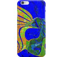 0565 Abstract Thought iPhone Case/Skin
