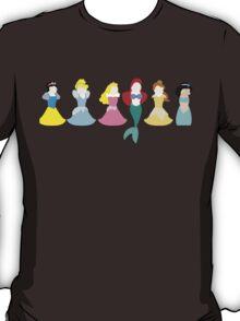 Them Princesses T-Shirt