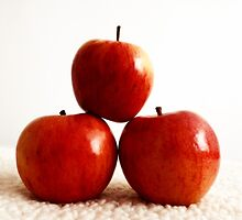 3 Apple by fita