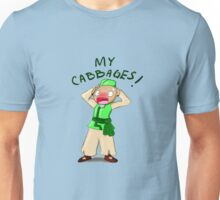 MY CABBAGES! Unisex T-Shirt