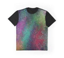 Galaxy VI Graphic T-Shirt