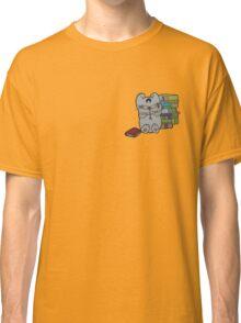 Usabjørn Reading Classic T-Shirt