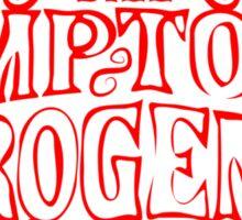 Compton's Progeny Sticker