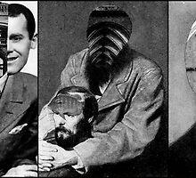 Ghosts of Men 20. by - nawroski -