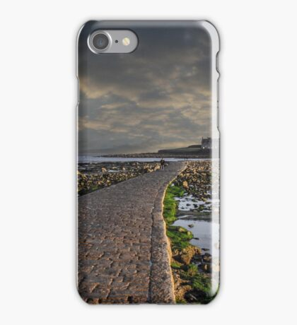 St Michaels Mount Cornwall iPhone Case/Skin