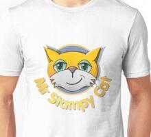 Funny cat t-shirt Unisex T-Shirt