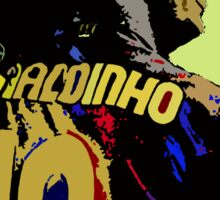 Ronaldinho Sticker Sticker
