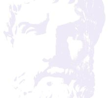 Epicurus Bust by Machinations