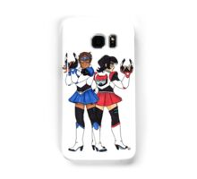 Not as Sorry as I Could Be Samsung Galaxy Case/Skin