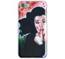Thinking 'bout it (24/7) iPhone Case/Skin