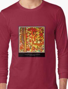 Indienne shirt Long Sleeve T-Shirt