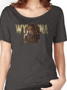 Wynonna Earp Women's Relaxed Fit T-Shirt