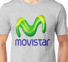 MOVISTAR in MotoGP Unisex T-Shirt