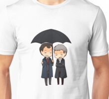 let me keep you dry  Unisex T-Shirt