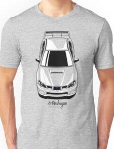 Subaru Impreza STI Unisex T-Shirt