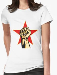 PROPHETS OF RAGE - TOP LOGO LEGENDARY Womens Fitted T-Shirt