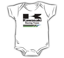 Kawasaki Green Team One Piece - Short Sleeve