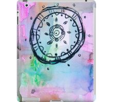 Gratitude - The Wisdom of Values iPad Case/Skin