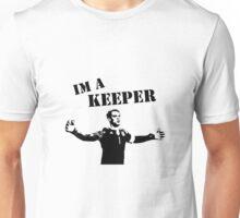 Neuer - Im a Keeper Unisex T-Shirt