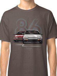 Toyota AE86 hachi roku Classic T-Shirt