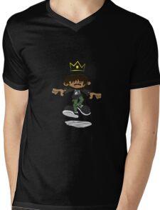 Numbuh 47 Mens V-Neck T-Shirt