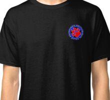 X-Pups Crest (Pride Variant) Classic T-Shirt