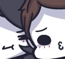 Chat Sticker Sticker