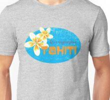 Tahiti - It's a magical place. Unisex T-Shirt
