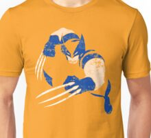 Wolverine • 90's X-Men Version Unisex T-Shirt