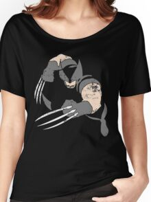 Wolverine •X-Force Women's Relaxed Fit T-Shirt