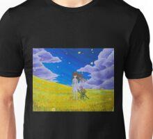 Clannad Wishes  Unisex T-Shirt