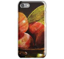 Fruit and Light iPhone Case/Skin