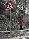 Walking by awefaul
