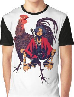 Mugen Graphic T-Shirt
