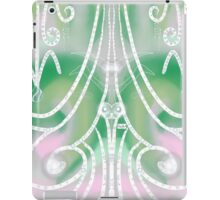 Mirror Garden iPad Case/Skin