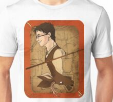 James Potter Playing Card Unisex T-Shirt