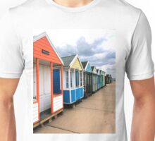 A very English pastime Unisex T-Shirt