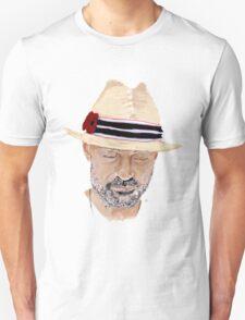 Gord Downie Portrait Unisex T-Shirt