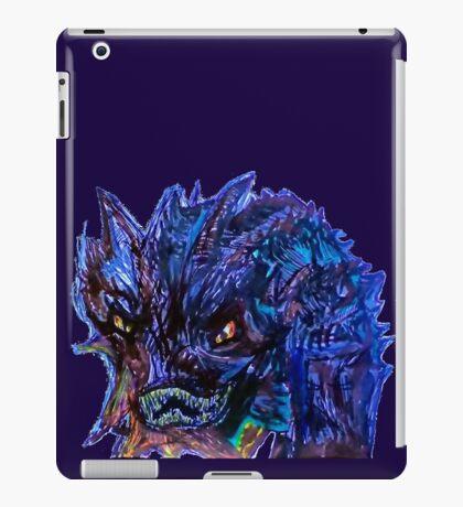Smaug Design iPad Case/Skin