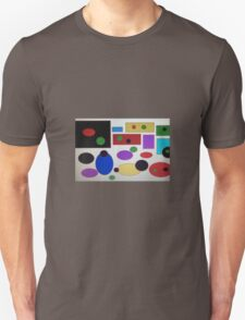 Abstract ness T-Shirt