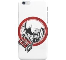 Soul Eater - Death City iPhone Case/Skin