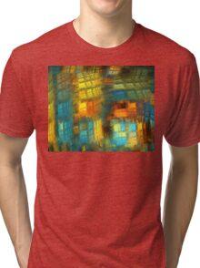 Sun Windows Tri-blend T-Shirt