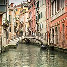 Venetian  Canal by Patricia Jacobs DPAGB LRPS BPE4