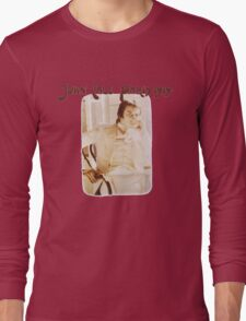 John Cale Paris 1919 Long Sleeve T-Shirt