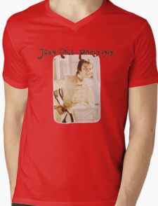 John Cale Paris 1919 Mens V-Neck T-Shirt
