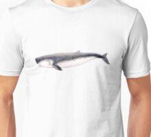 Pygmy sperm whale Unisex T-Shirt